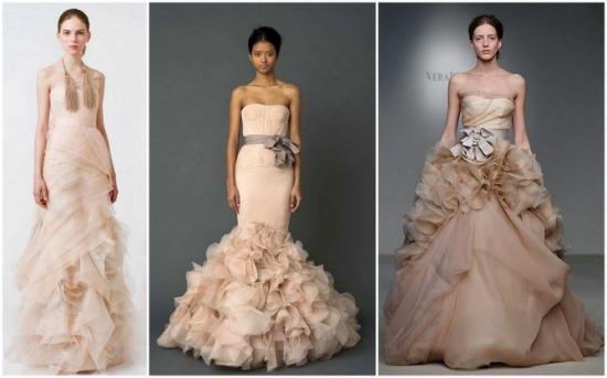 Esküvői ruha trendek idén nyáron - womentrend 6a97ed8be5