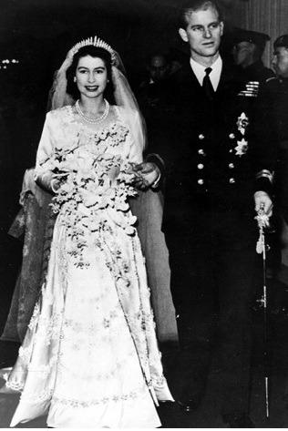 A leghíresebb esküvői ruhák – I. rész - womentrend 76f7f3a45b
