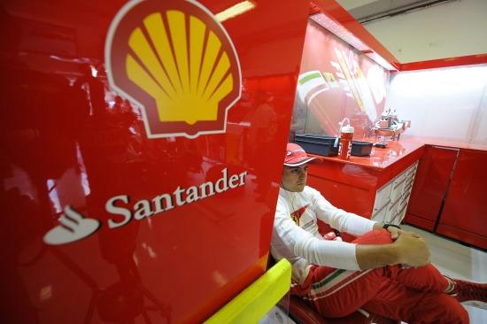 Felipe Massa / Ferrari