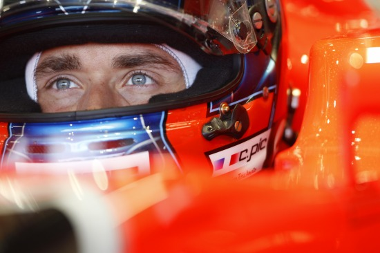 Charles Pic / Marussia
