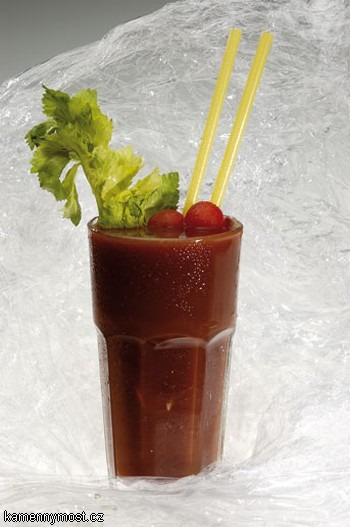 receptúra iba official cocktail bloody mary vodka harrys new york bar fernand petiot george jessel