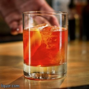 tennesse whiskey old fashioned by liquor.com receptúra whisk(e)y old fashioned