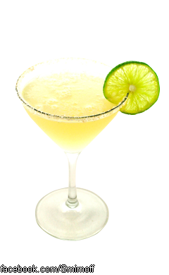 key lime pie martini receptúra vodka smirnoff
