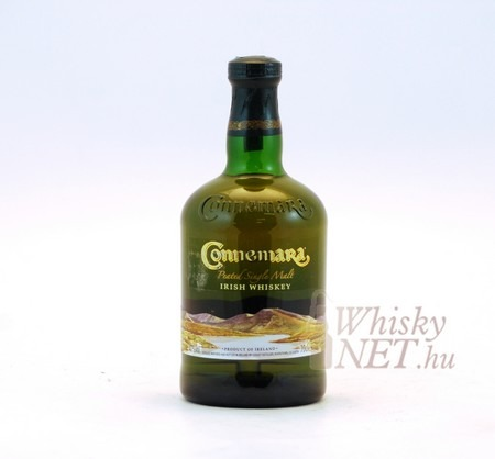 whiskynet whisk(e)y irish whiskey paddy kilbeggan greengore tyrconnell green spot connemara kóstoló