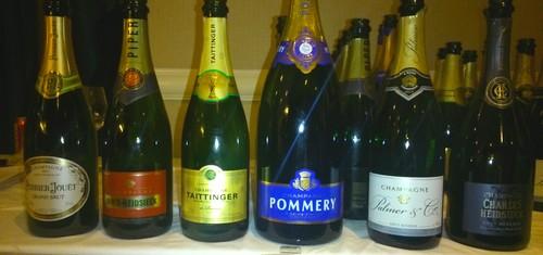 vince budapest pezsgő taittinger palmer kóstoló piper-heidsieck charles-heidsieck perrier-jouet pommery champagne cswwc