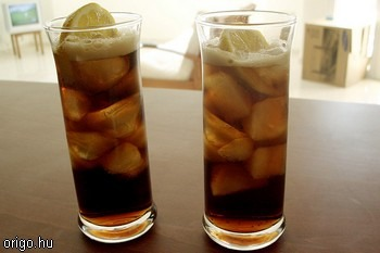 long island iced tea receptúra iba official cocktail vodka tequila rum gin robert