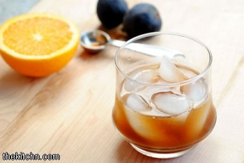 receptúra fig old fashioned bourbon whiskey rose maura lorre whisk(e)y old fashioned