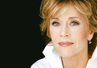 Jane Fonda is átélte a változókort,sőt