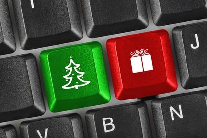 karácsonyi rohanás