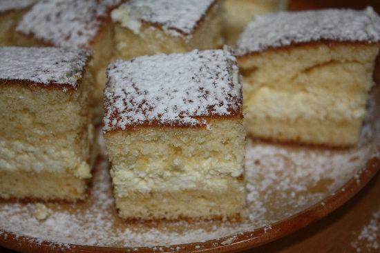 recept édesség sütemény túrós Heni 60 perces recept