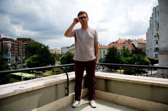 Tomek Rygalik