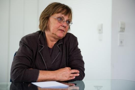 Fabényi Júlia