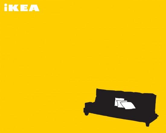 Az IKEA is múzeumot nyit