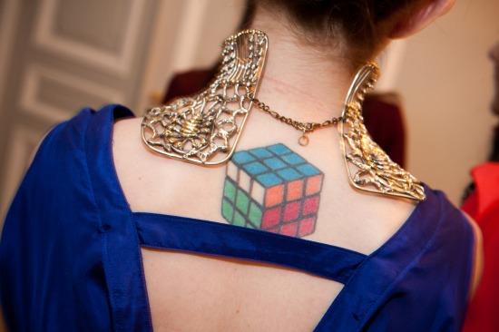 Moszkvai etűdök Rubik-kockára