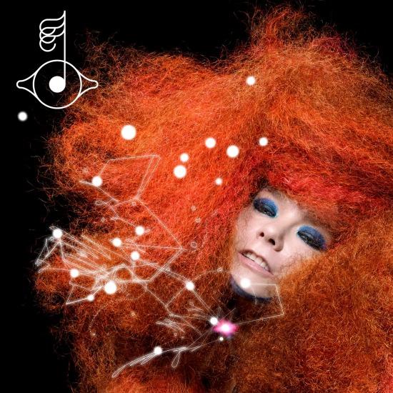 Björk Biophiliája bekerült a MoMAba