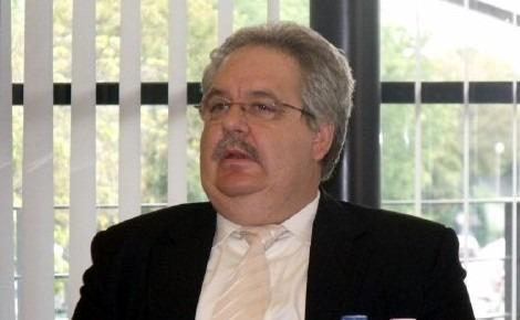Kaposvári rektor