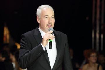 Hajós András - Médiabál Győr