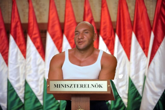 Berki Krisztián Magyarország új miniszterelnöke