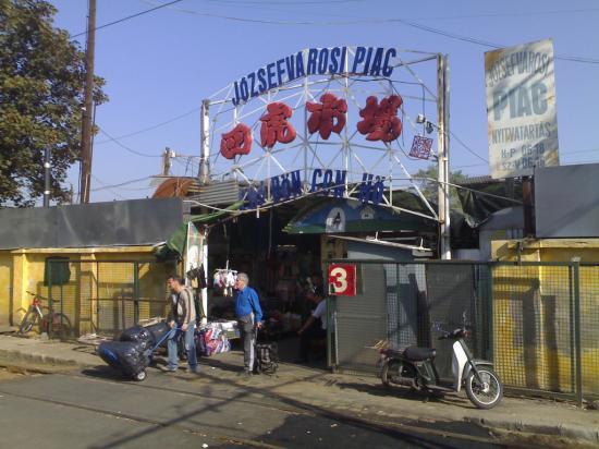 Józsefvárosi Piac