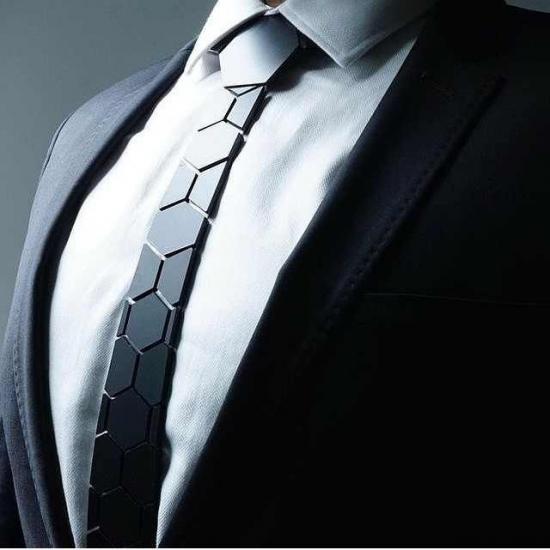 hex tie2