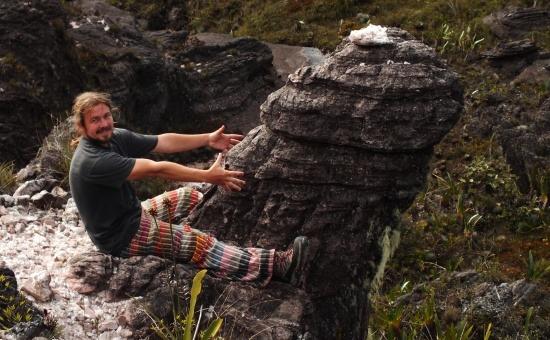 A Pénisz-szikla