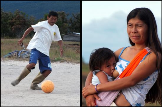 Nemi szerepek: a férfiak fociznak, a nők gyereket nevelnek