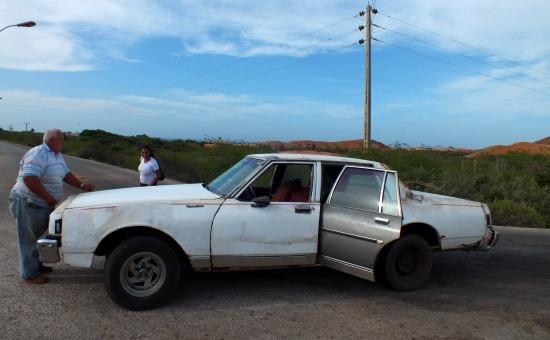 Krikri és a szuper Dodge
