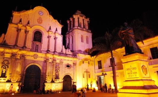 A San Fracisco katedrális 30 éve nem így nézett ki