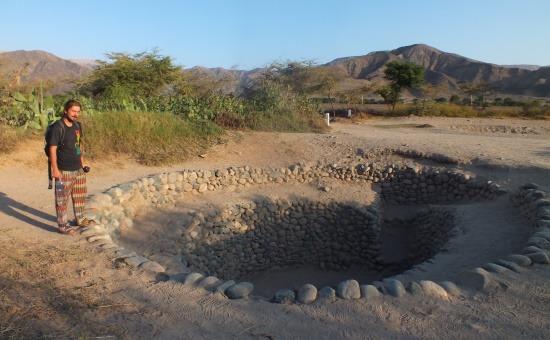 A 2000 éves vízvezetékből állítólag még most is isznak