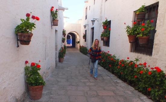 Mintha csak Andalúziában járnánk