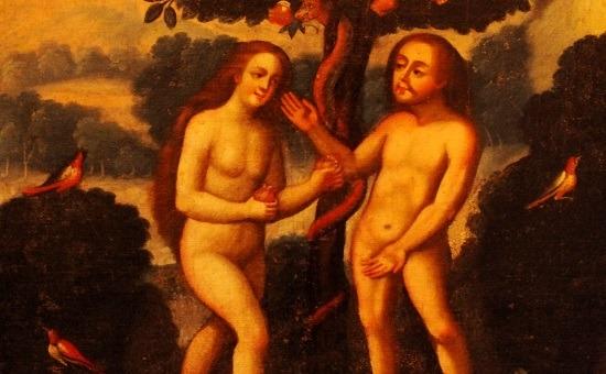 A Santa Catalina kolostorban második vonalas festők képei láthatók. Ez a pintor vajon mit gondolt?