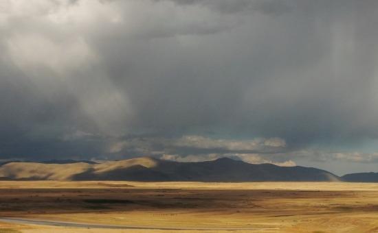 Peru Cuzco Titicaca-tó Altiplano