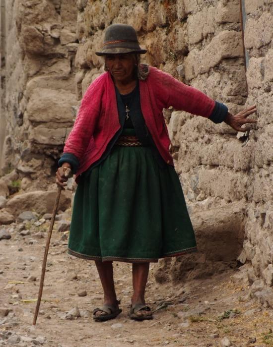 Életkép Cahuanából