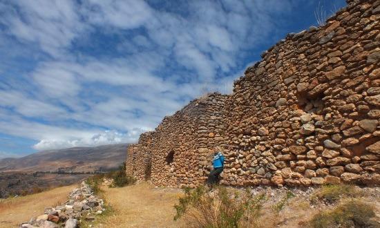 Arwaturo romjai majdnem olyan lenyűgözőek, mint Huaca - sok lesz az inkákból