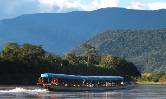 A turisták nem ismerik a Rio Enét, ettől zseniális