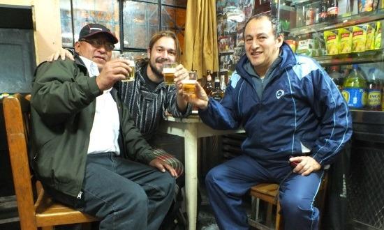 A legaljasabb kocsmában is minimum 400 Ft egy üveg sör