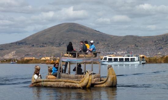 Peruban minden hülyeséget rásóznak a turistára, ebből (is) él az ország