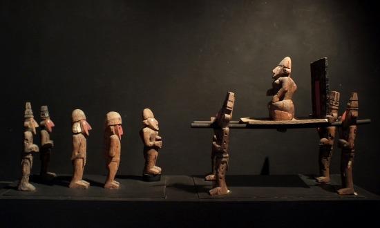 A chimúk durván politizáltak és háborúztak, ezt a leletek is alátámasztják
