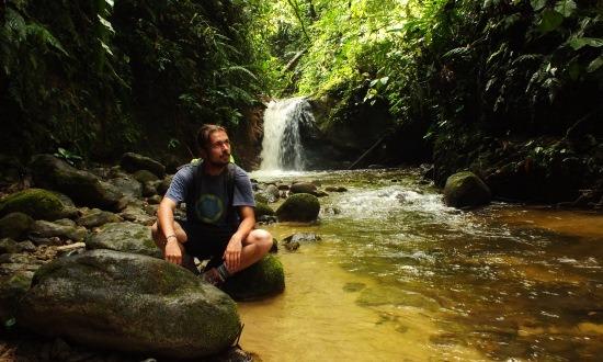 A Podocarpus Nemzeti Park igazi dzsungelélmény