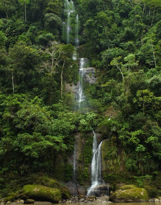 A Rio Santiagóba ehhez hasonló csodák esnek bele