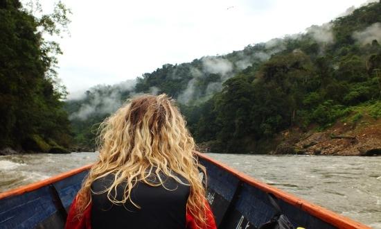 A Rio Santiagón utazni felejthetetlen