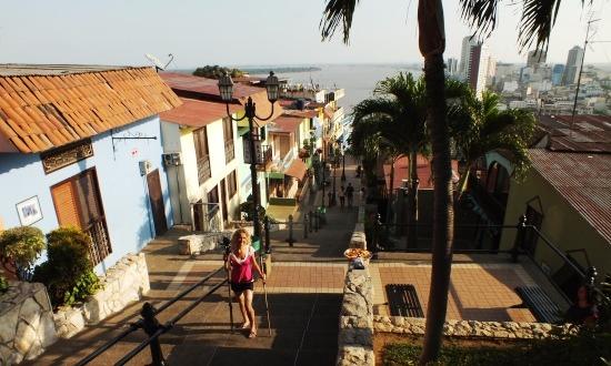 Las Penas nagyon hangulatos hely