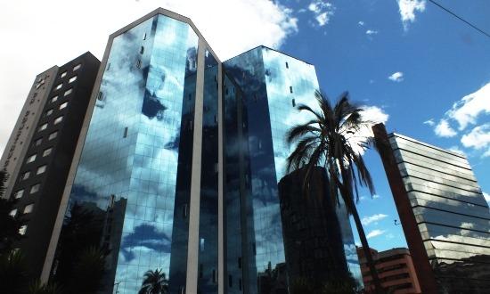 Nincs latin főváros üvegpalota nélkül
