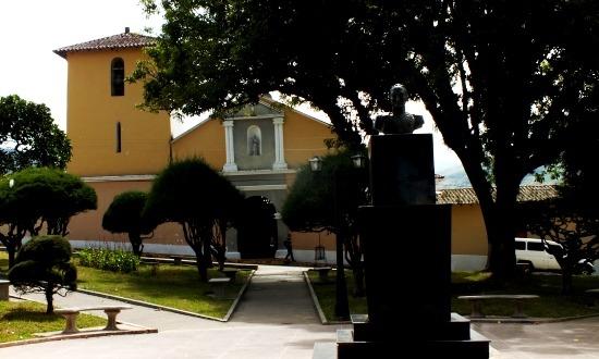 Niquitao temploma