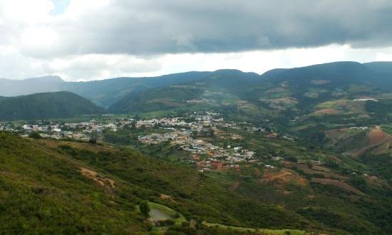 Sanare faluja sem fekszik rossz helyen