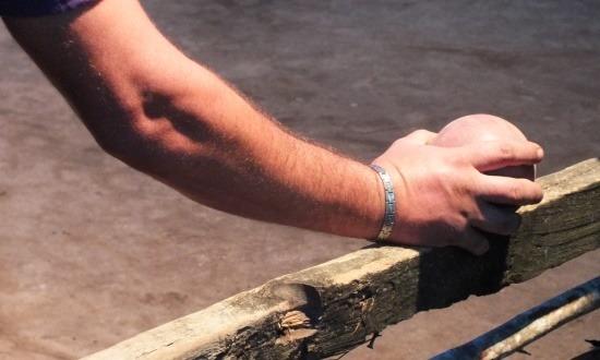 Bolas criollas, vagyis a venezuelai pétanque