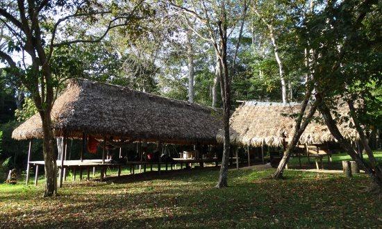 Cocuza táborhely