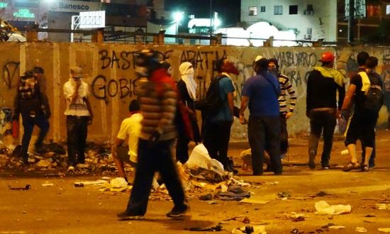 Venezuela rákfenéje a közbiztonság hiánya