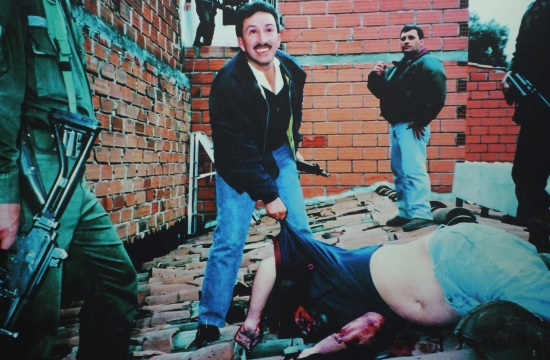 Pablo Escobar kivégzése