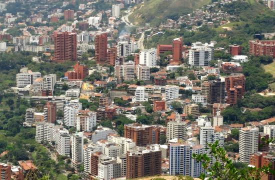 Calí modern városrésze